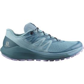 Salomon Sense Ride 4 Shoes Women, turquoise